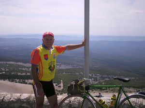 Jules vélo- gorges Toulourenc 018