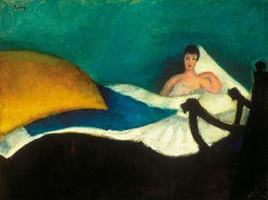 Robert-Bereny--Yellow-Comforter--1928.jpg