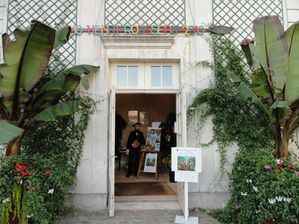 Exposition Hommage au Douanier Rousseau Soisy 2010