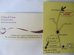 Restaurant L OSTE DI FRAIRE IMG 0030