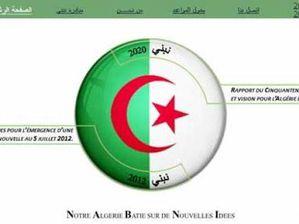 idees nouvelle algerie