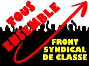 Front-Syndical-Classe