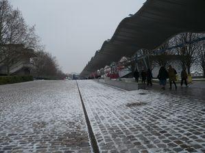 Galerie de La Villette
