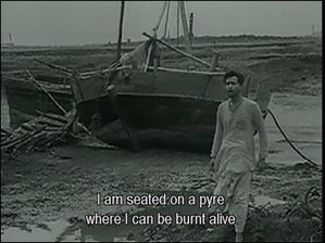Pyre and drought