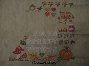 Objectif 05 2009 Toile