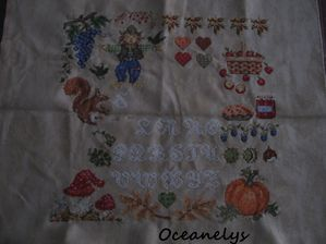 Objectif 08 2009 Toile