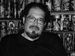 Shmuel Trigano (Copier)