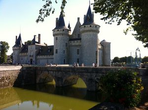 Château de Sully 0509