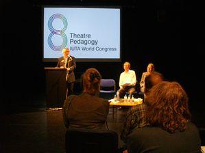 Leicester, 2010, 8e congrès