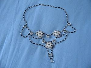 Collier Belle de Nuit
