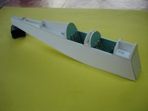structure fuselage