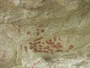 Peintures-rupestres-du-Mont-Peney 0057