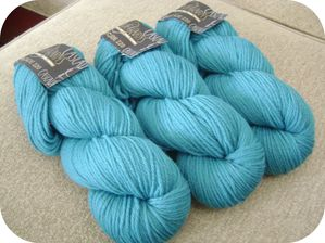Cascade220 turquoise