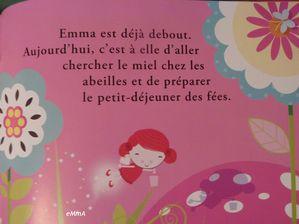Livre Emma la magicienne 3