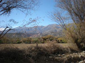 Amaichá del Valle - El Valle 1