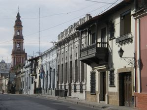 Salta - Calle
