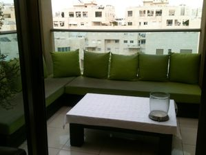 holidays ramat aviv apartment for rent for holidays Israel