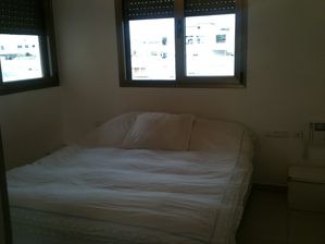 israel vacation apartment ramat aviv beach