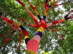 Atelier de Flo Knit'Art Sculpture Laine FloM3