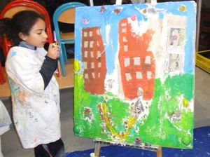 Atelier-Peinture-Enfant-Volume-Sedan-Flo Megardon 17