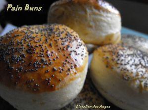 Pain buns 7
