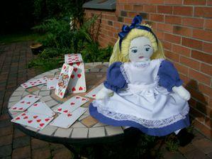 Alice-d