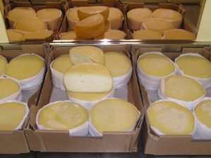 Mes fromages PORTUGAIS