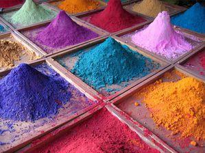 couleur