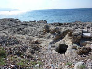19 fouilles