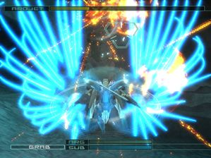 zone of the enders 7