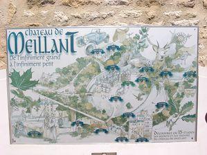 Château de Meillant 02
