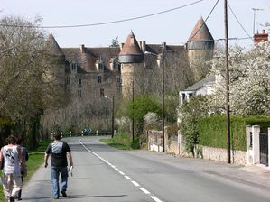 Rencontre bourges cher