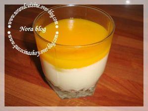 dessert vanille orange5
