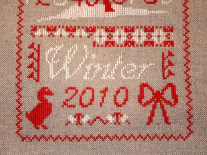 broderie 4809