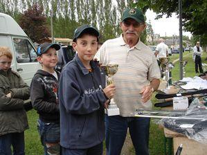 Moskva le crocus ekspo lexposition la chasse la pêche le repos