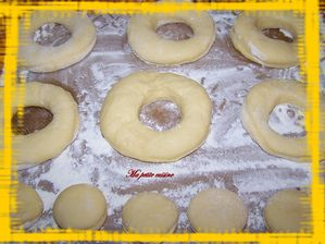Donuts a