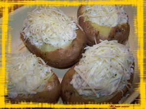 pommes de terre b