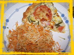 tarte courgette-3 fromages c