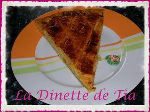 galette frangipane (2)