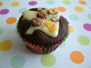 Cupcakes Chocolat Mangue-1