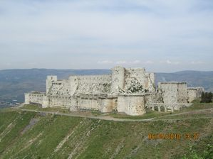 Siria (Maloula, Krak de los Caballeros)13