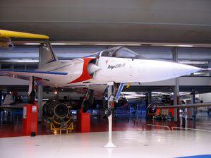 Musée de l'air et de l'espace 166