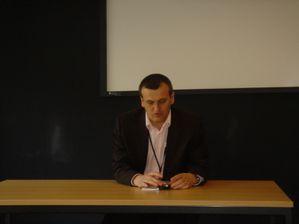 député roumain