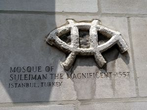 Chicago Tribune Tower Istanbul