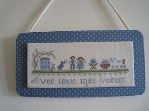 BRODERIE 055
