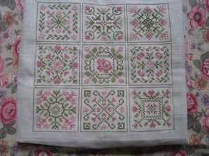 BRODERIE 1169