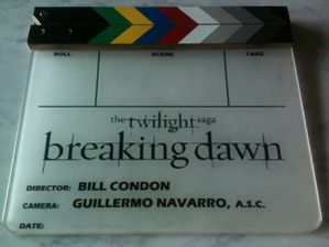 Breaking Dawn - Clap