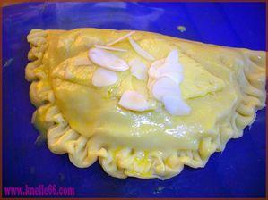 Chausson pommes- amandes en prépatation2