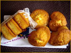 Muffins aux figues 1