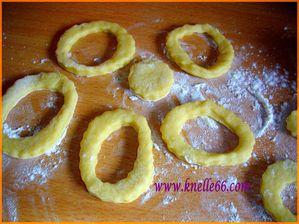 Prépa donut au régime 2